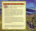 Heroes of Might and Magic III: The Restoration of Erathia Windows Other Jewel Case - Back