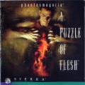 Phantasmagoria: A Puzzle of Flesh DOS Other Jewel Case Front (also the manual)