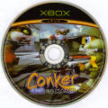 Conker: Live & Reloaded Xbox Media