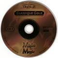 Might and Magic Sixpack DOS Media Disc 1/3