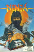 Ninja DOS Front Cover
