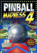 Pinball Madness 4 Windows Front Cover