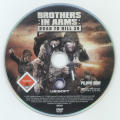 Brothers in Arms: Road to Hill 30 Windows Media DVD