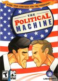 The Political Machine Windows Front Cover