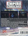 Star Wars: The Empire Strikes Back ZX Spectrum Back Cover
