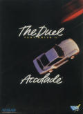 The Duel: Test Drive II ZX Spectrum Front Cover