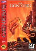 The Lion King Genesis Front Cover