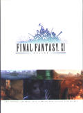 Final Fantasy XI Online PlayStation 2 Other Slipcase - Front