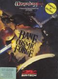 Wizardry: Bane of the Cosmic Forge DOS Front Cover