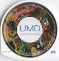 Darkstalkers Chronicle: The Chaos Tower PSP Media