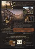 The Elder Scrolls III: Morrowind (Collector's Edition) Windows Back Cover