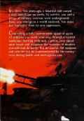 Soldiers of Anarchy Windows Inside Cover Right Flap