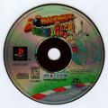 Bomberman Fantasy Race PlayStation Media