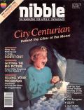 City Centurian Apple II Front Cover