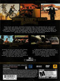 Grand Theft Auto: San Andreas (Special Edition) PlayStation 2 Back Cover