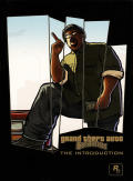 Grand Theft Auto: San Andreas (Special Edition) PlayStation 2 Other Bonus DVD Case - Front Cover