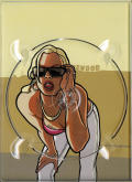 Grand Theft Auto: San Andreas (Special Edition) PlayStation 2 Other Game Case - Inside Cover Right