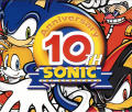Sonic Adventure 2 (10th Anniversary Birthday Pack) Dreamcast Other Jewel Case - Inside Right