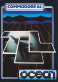 TLL: Tornado Low Level Commodore 64 Front Cover