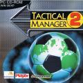 Tactical Manager 2 Windows Front Cover
