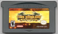 Fire Emblem: The Sacred Stones Game Boy Advance Media