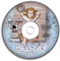Fable: The Lost Chapters Windows Media Bonus CD