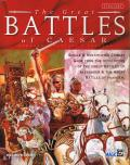 The Great Battles of Caesar Windows Front Cover
