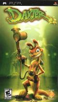 Daxter PSP Front Cover