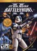 Star Wars: Battlefront II Windows Front Cover