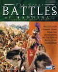 The Great Battles of Hannibal Windows Front Cover