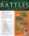 The Great Battles of Hannibal Windows Back Cover