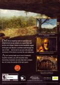 ECHO: Secrets of the Lost Cavern Windows Back Cover