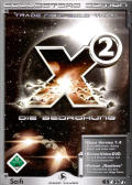 X²: Die Bedrohung (Collectors Edition) Windows Front Cover