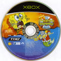 SpongeBob SquarePants: The Movie Xbox Media