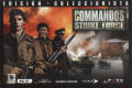 Commandos: Strike Force (Collector's Edition) Windows Front Cover