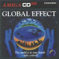 Global Effect Amiga CD32 Front Cover