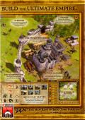 Empire Earth II Windows Inside Cover Right Flap