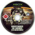 Brothers in Arms: Road to Hill 30 Xbox Media