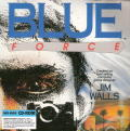 Blue Force DOS Other Jewel Case - Front