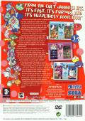 Puyo Pop Fever PlayStation 2 Back Cover