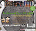 Point Blank 3 PlayStation Back Cover