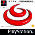 Baby Universe PlayStation Front Cover