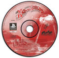 Jeff Wayne's The War of the Worlds PlayStation Media