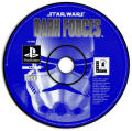Star Wars: Dark Forces PlayStation Media