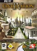 Sid Meier's Civilization IV Windows Front Cover