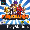 Firebugs PlayStation Front Cover