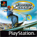 Razor Freestyle Scooter PlayStation Front Cover