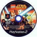 LEGO Star Wars: The Video Game PlayStation 2 Media