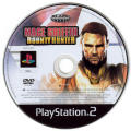 Mace Griffin: Bounty Hunter PlayStation 2 Media