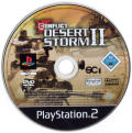 Conflict: Desert Storm II: Back to Baghdad PlayStation 2 Media